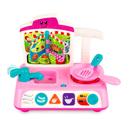 Winfun Cook N Fun Kitchen Nl