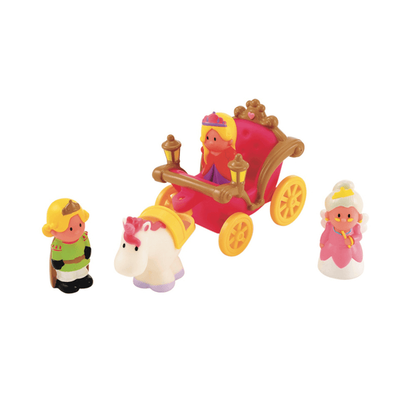Early Learning Centre Happyland Carruaje Encantado