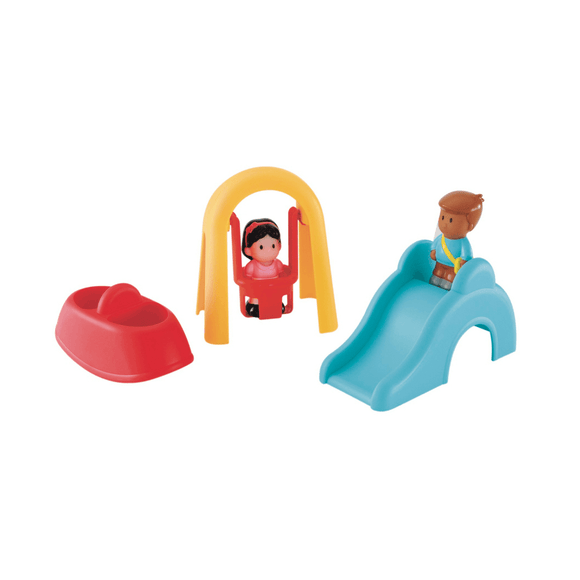 Early Learning Centre Happyland Zona De Juegos