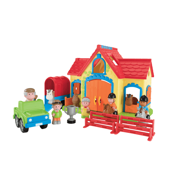 Early Learning Centre Happyland Establo