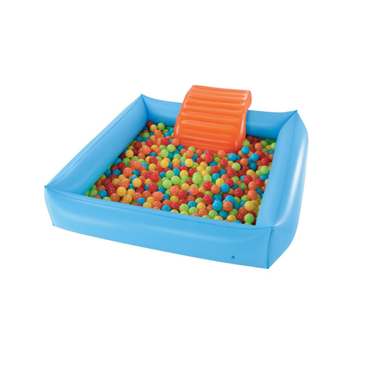 Early Learning Centre Piscina Hinchable De Bolas