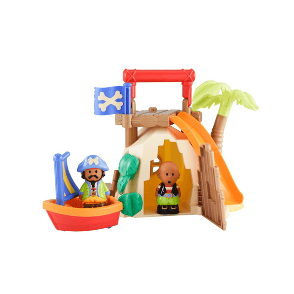 Early Learning Centre Happyland Isla Pirata
