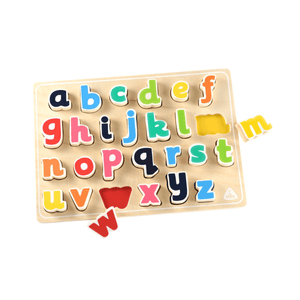 Early Learning Centre Puzle Letras