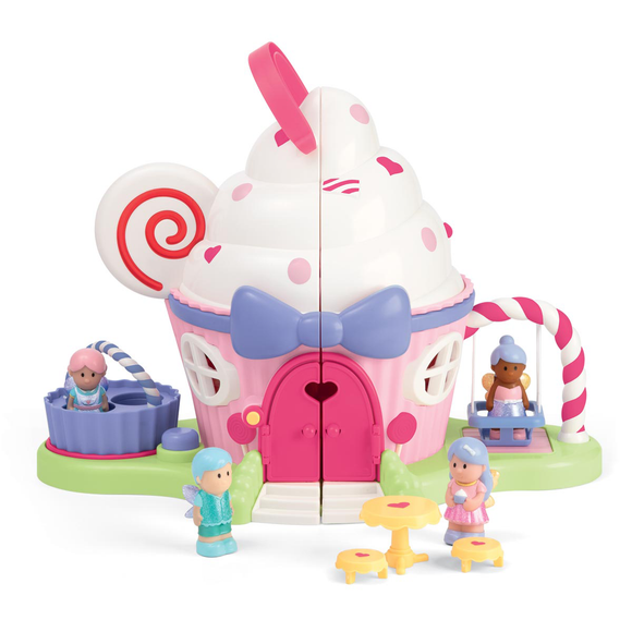 Early Learning Centre Happyland Casa Cupcake