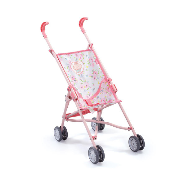 Early Learning Centre Silla De Paseo Rosa