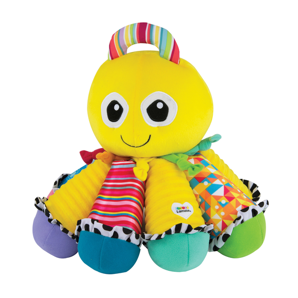 Lamaze Pulpo Musical