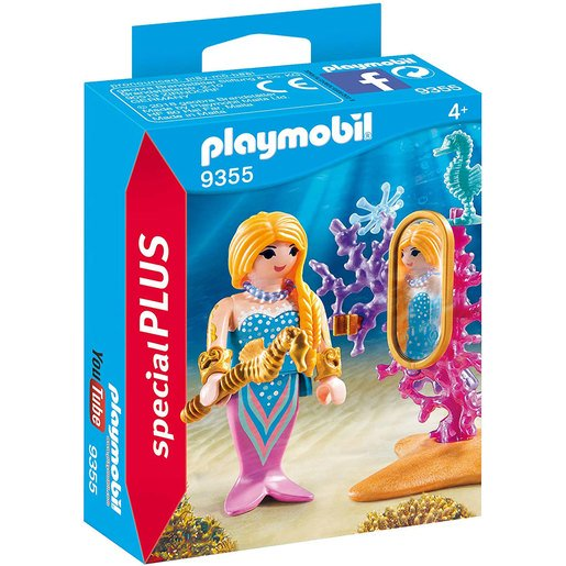 Playmobil Special Plus Sirena