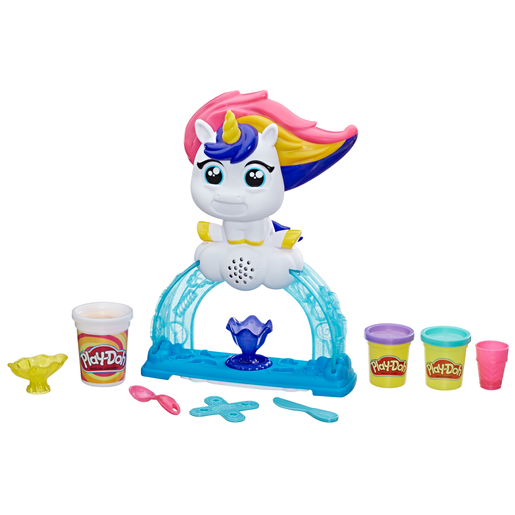 Play-Doh Set Tootie Ice Cream
