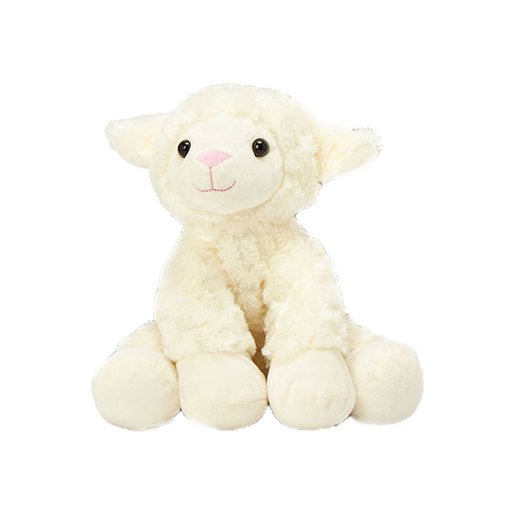 Snuggle Buddies Peluche Oveja Baby