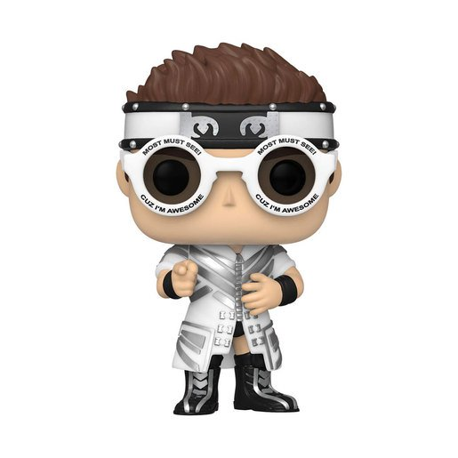 Funko Pop Wwe The Miz