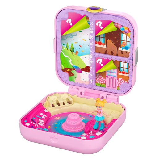 Polly Pocket Candy Aventure