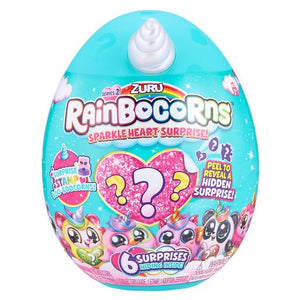 Rainbocorn Surprise S2