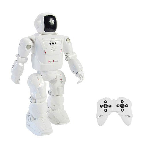 Big Smart Robot Interactivo