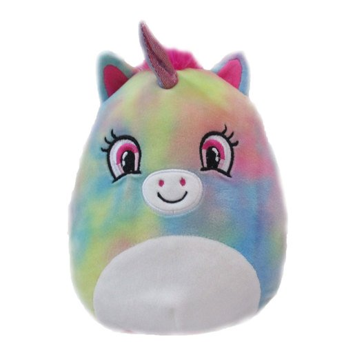 Peluche Squishmallows Unicornio Matilda 19 Cm