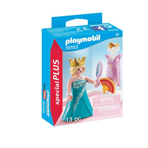 Playmobil Princess Mannequin