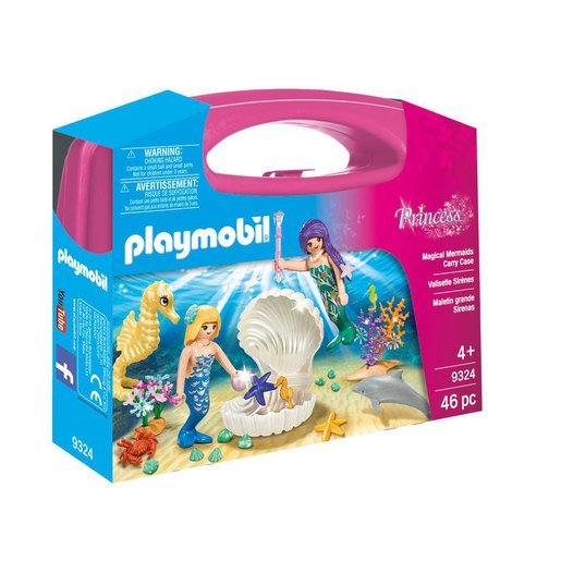 Playmobil Magical Mermaid