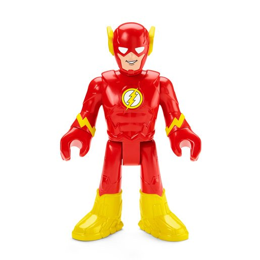 Imaginext Dc Super Friends Flash 26 Cm