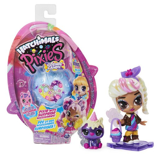Hatchimals Pixies Cosmic Candy