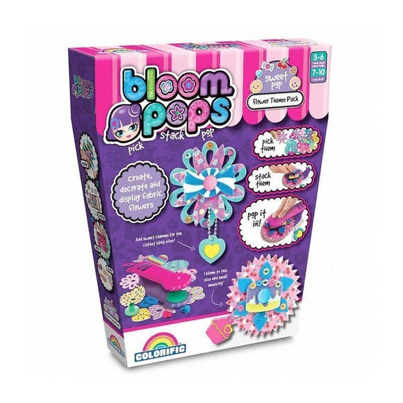 Bloom Pops Set Básico