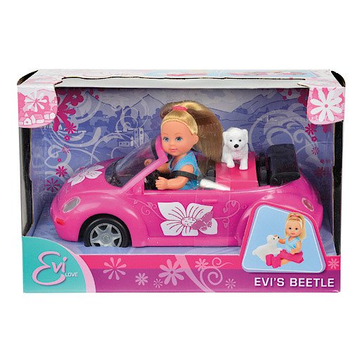 Evi Love New Beetle