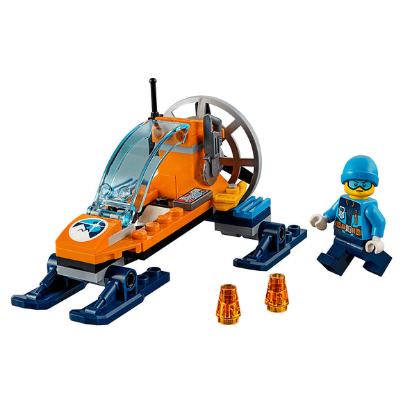 Lego City Artic Trineo Glacial