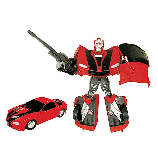 Transformables Car Bots Surtidos