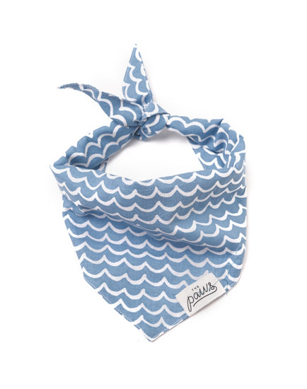 Perfect Wave Bandana