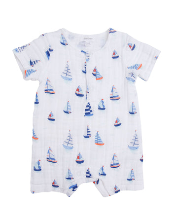 Nautical Boats Henley Shortall