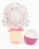 Better With Sprinkles Ice Cream Clamshell Bath Bomb