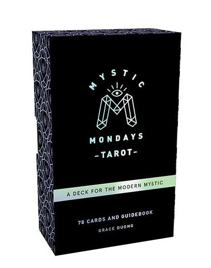 Mystic Mondays Tarot Cards