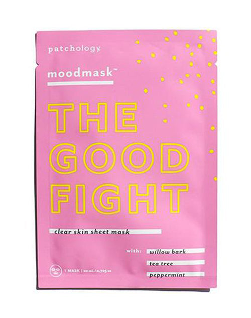 MoodMask The Good Fight