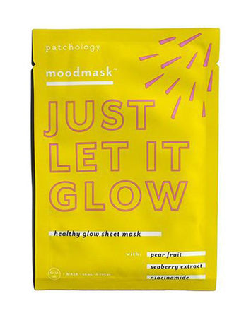 MoodMask Just Let It Glow