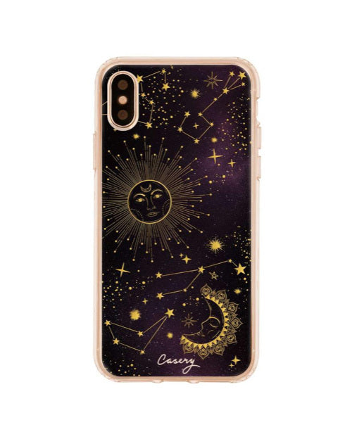 Universe iPhone Case