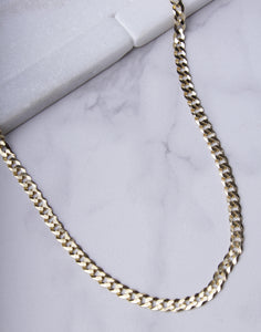 "20"" Snake Chain Necklace"