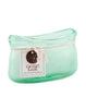 Windward Boat 14 oz Candle - Coconut Husk