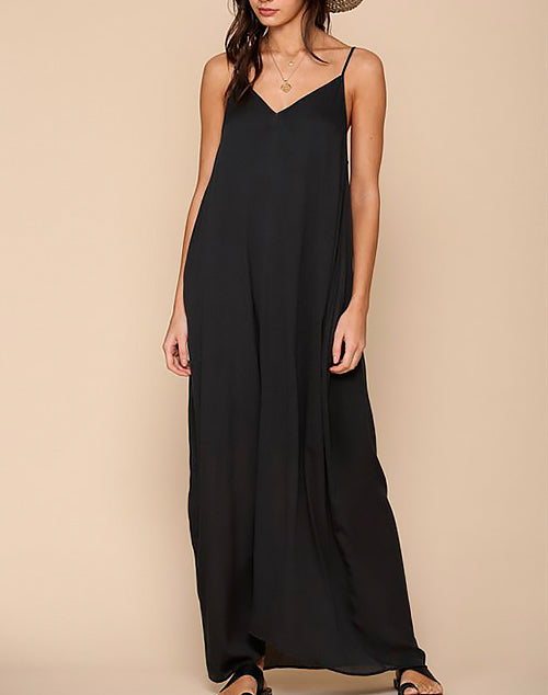 The Basic Pocket Maxi