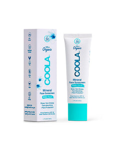 COOLA SPF 30 Mineral Face Matte Finish 1.7oz