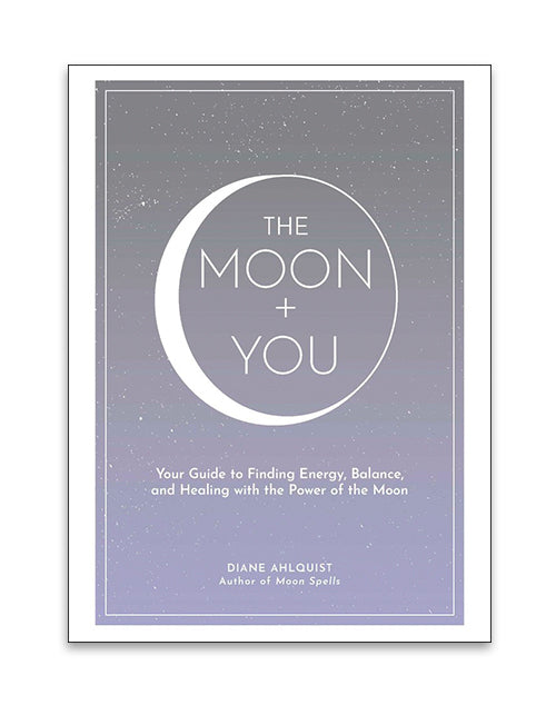 The Moon + You Book