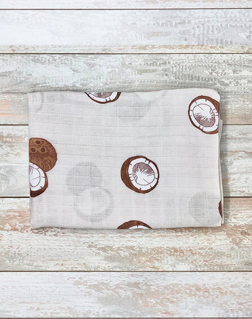 Coconut Swaddle