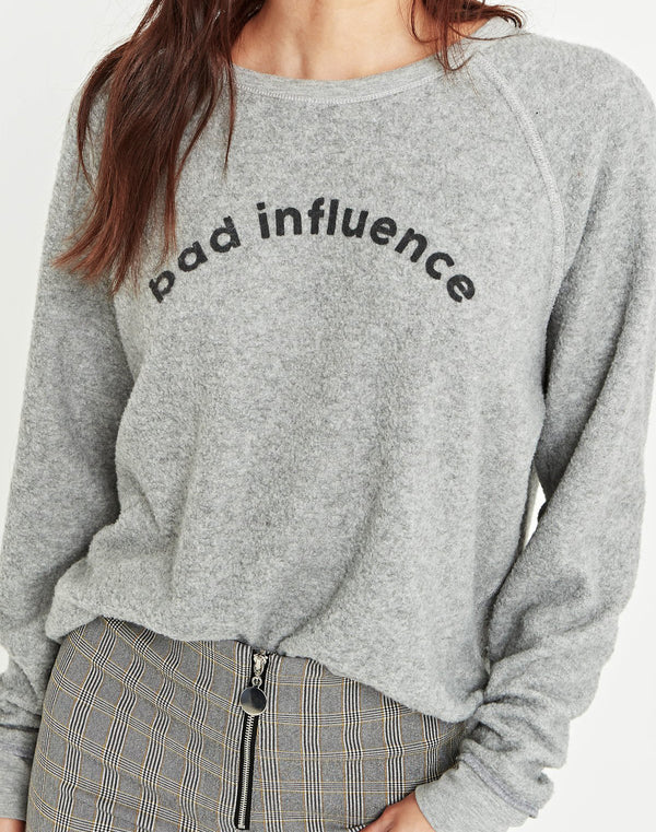 Best Behavior/Bad Infl. Sweatshirt