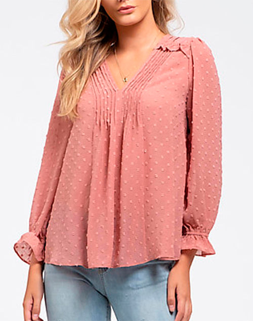 Amber Blouse