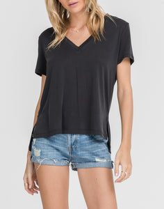 The Perfect V Neck T Shirt