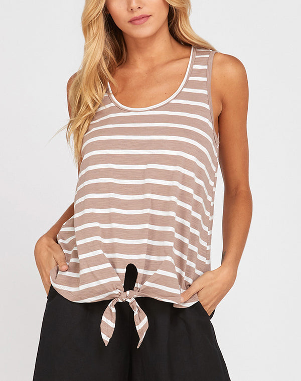 Sail On Tank Top