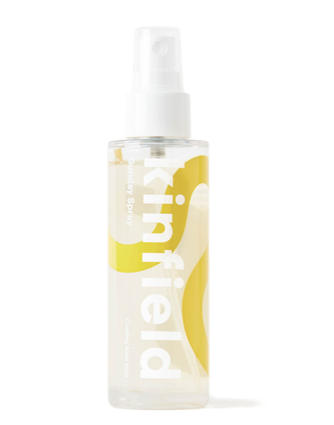 Sunday Spray Aloe Facial Mist