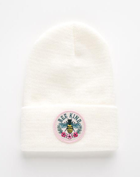 Bee Kind Infant Toddler Beanie
