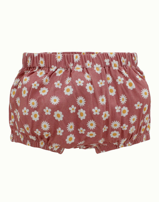 Rose Daisy Bamboo Bloomers