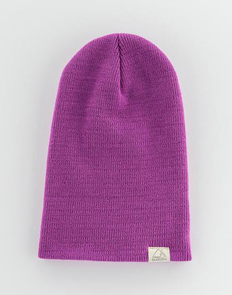 Orchid Infant / Toddler Beanie