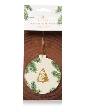 Frasier Fir Decorative Sachet