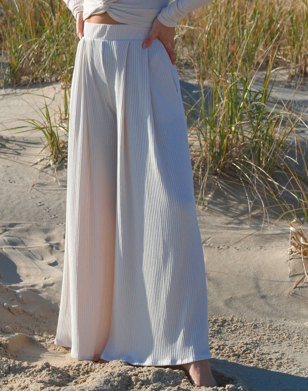 Blair Wide Leg Lounge Pant