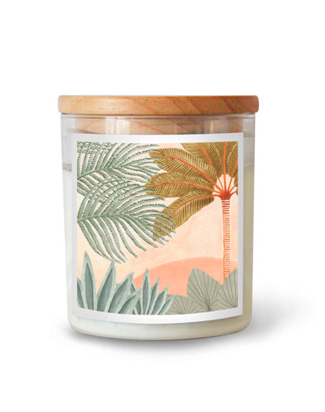 The Landscape Candle- Palm Desert